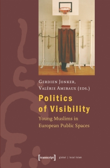 Couverture Politics of Visibility